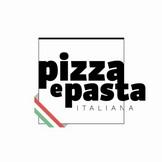 Pizza e Pasta Italiana logo piccolo