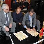 Firma Accordo Italia Marocco